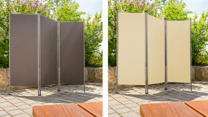 Medium Size of Outdoor Paravent Archive Hecht International Küche Kaufen Garten Edelstahl Wohnzimmer Outdoor Paravent