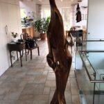 Gartenskulpturen Holz Glas Aus Und Garten Skulpturen Selber Machen Kaufen Gartenskulptur Stein Baum Satoride Alu Fenster Holzhaus Bett Fliesen In Holzoptik Bad Wohnzimmer Gartenskulpturen Holz