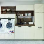 Küchenzeile Mit Waschmaschine Wohnzimmer Küchenzeile Mit Waschmaschine Einen Hauswirtschaftsraum Planen Und Praktisch Einrichten Kcheco Sofa Relaxfunktion Abnehmbaren Bezug Bett 160x200 Lattenrost