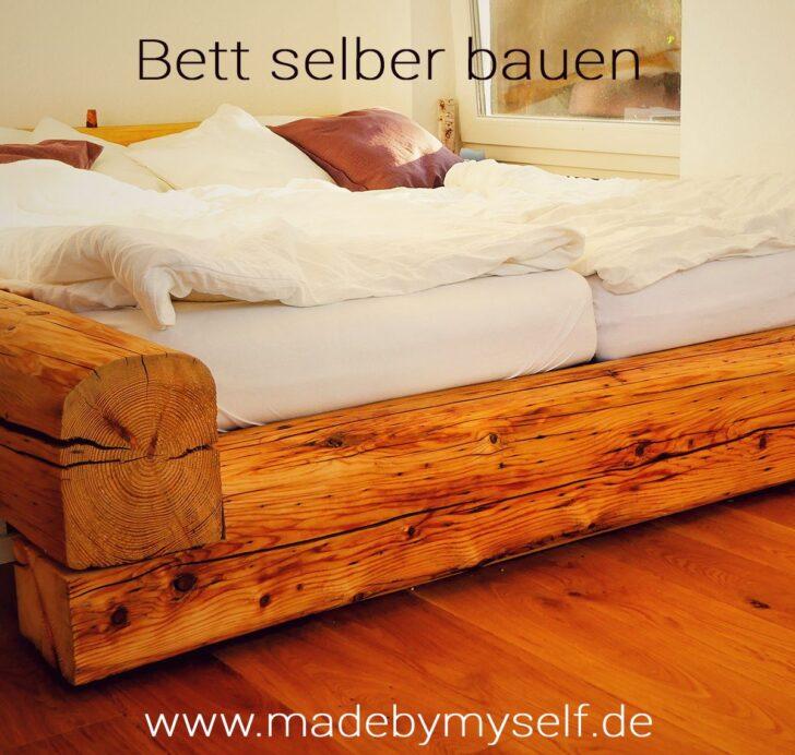 Medium Size of Bauanleitung Bauplan Palettenbett Balkenbett Bett Selber Bauen Wohnzimmer Bauanleitung Bauplan Palettenbett