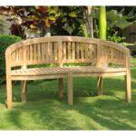 Outliv Loungemöbel Wohnzimmer Outliv Loungemöbel Sandiego 3 Sitzerbank Teak Garten Und Freizeit Holz Günstig