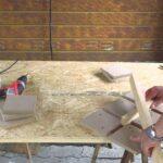 Pavillon Selber Bauen Metall Mit Holz Verkleiden 3 Youtube Fenster Einbauen Kosten Einbauküche Bett 180x200 Regal Dusche 140x200 Regale Weiß Bodengleiche Wohnzimmer Pavillon Selber Bauen Metall