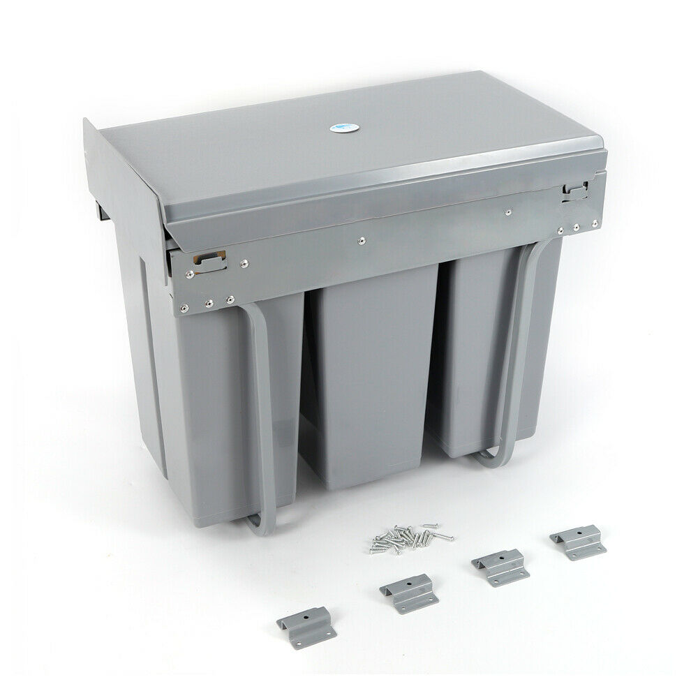 Full Size of Müllsystem Einbaumlleimer Kche Küche Wohnzimmer Müllsystem