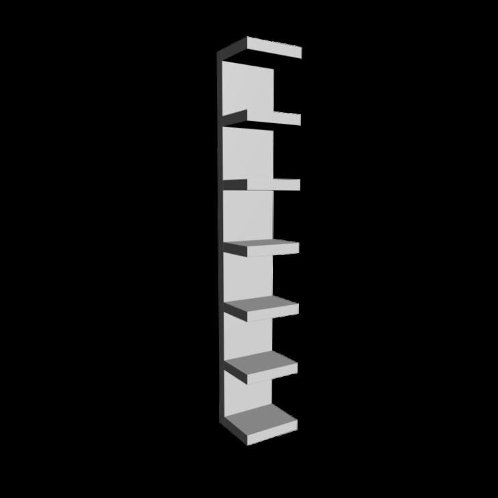 Medium Size of Wandregale Ikea Lack Wandregal Wei Einrichten Planen In 3d Miniküche Betten 160x200 Küche Kaufen Kosten Bei Modulküche Sofa Mit Schlaffunktion Wohnzimmer Wandregale Ikea