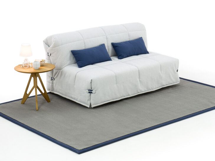 Medium Size of Couch Ausklappbar Derby Platzsparendes Schlafsofa Ausklappbares Bett Wohnzimmer Couch Ausklappbar