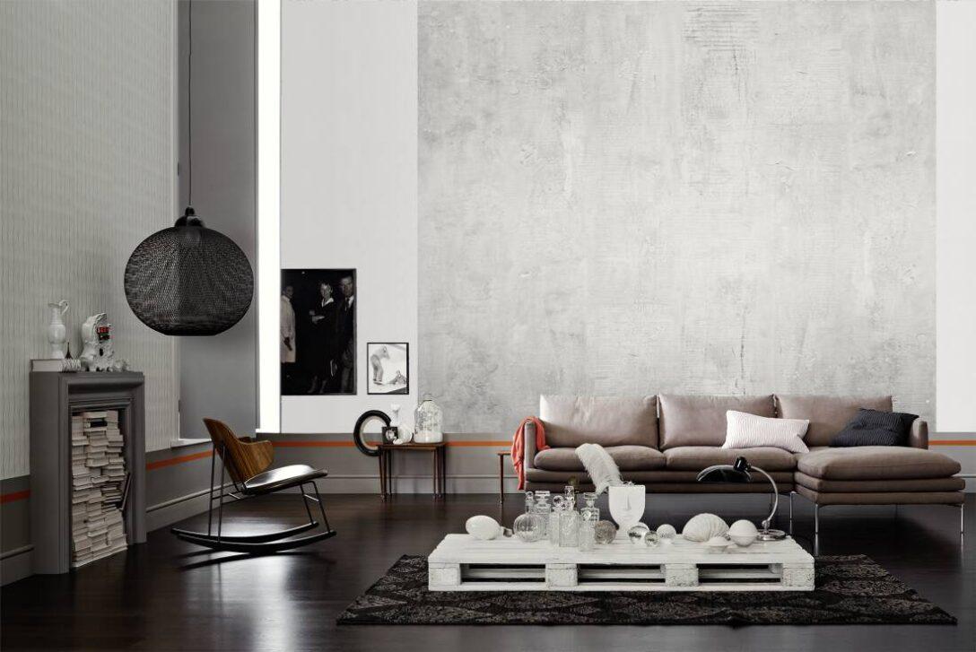 Large Size of Fototapete Grau Livingwalls Wand 470921 Sofa Stoff Weiß Esstisch Xxl Wohnzimmer Graues Bett Küche Regal Big 2er 3er Hochglanz Wohnzimmer Fototapete Grau