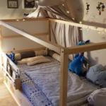 Rausfallschutz Holz Selber Bauen Wissenswertes Ber Das Kinderbett Kura Von Ikea Inkl Hack Cd Regal Regale Betten Aus Bodengleiche Dusche Nachträglich Einbauen Wohnzimmer Rausfallschutz Holz Selber Bauen