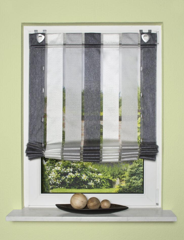 Medium Size of Brambly Cottage Raffrollo Bewertungen Wayfairde Küchen Regal Küche Wohnzimmer Küchen Raffrollo