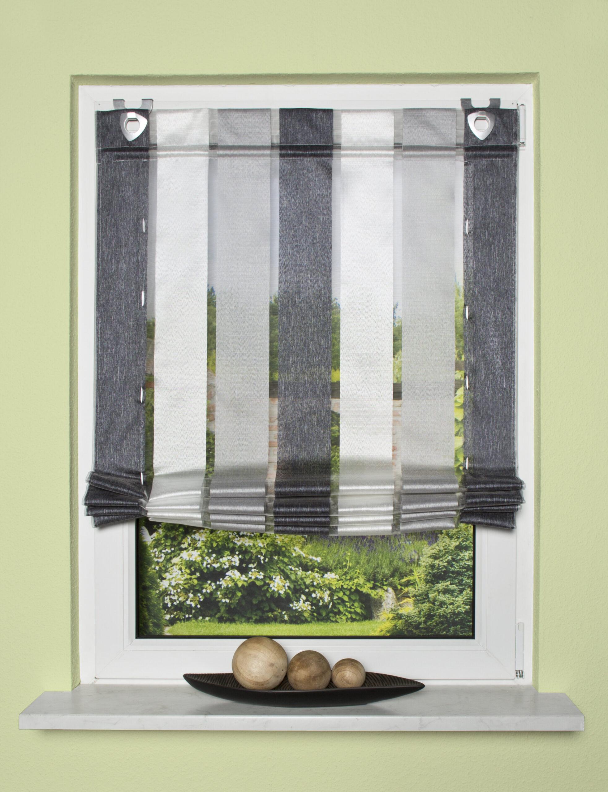 Full Size of Brambly Cottage Raffrollo Bewertungen Wayfairde Küchen Regal Küche Wohnzimmer Küchen Raffrollo
