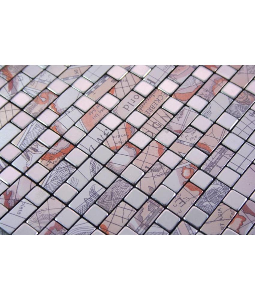 Full Size of Selbstklebende Mosaikfliesen Venedig Kupfer Blau Grau Bad Bodenfliesen Wandfliesen Küche Begehbare Dusche Fliesen Badezimmer Fliesenspiegel Glas Holzfliesen Wohnzimmer Selbstklebende Fliesen