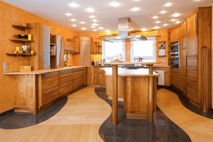 Medium Size of Was Kostet Eine Kche Schreinerkchen Preise Küchen Regal Bad Abverkauf Inselküche Wohnzimmer Walden Küchen Abverkauf