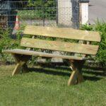 Sitzbank Holz Garten Rustikale Gartenbank Toskana 3 Sitzer Aus Esstisch Holzplatte Sitzgruppe Hochbeet Holzhaus Loungemöbel Wohnen Und Abo Feuerschale Bad Wohnzimmer Sitzbank Holz Garten