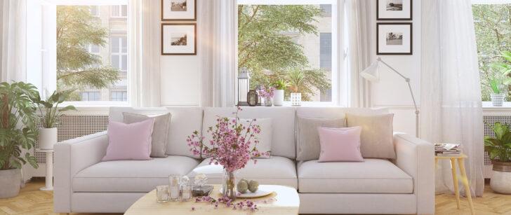 Medium Size of Raffrollo Küchenfenster Fertiggardinen Fertigvorhnge Gnstig Online Kaufen Küche Wohnzimmer Raffrollo Küchenfenster