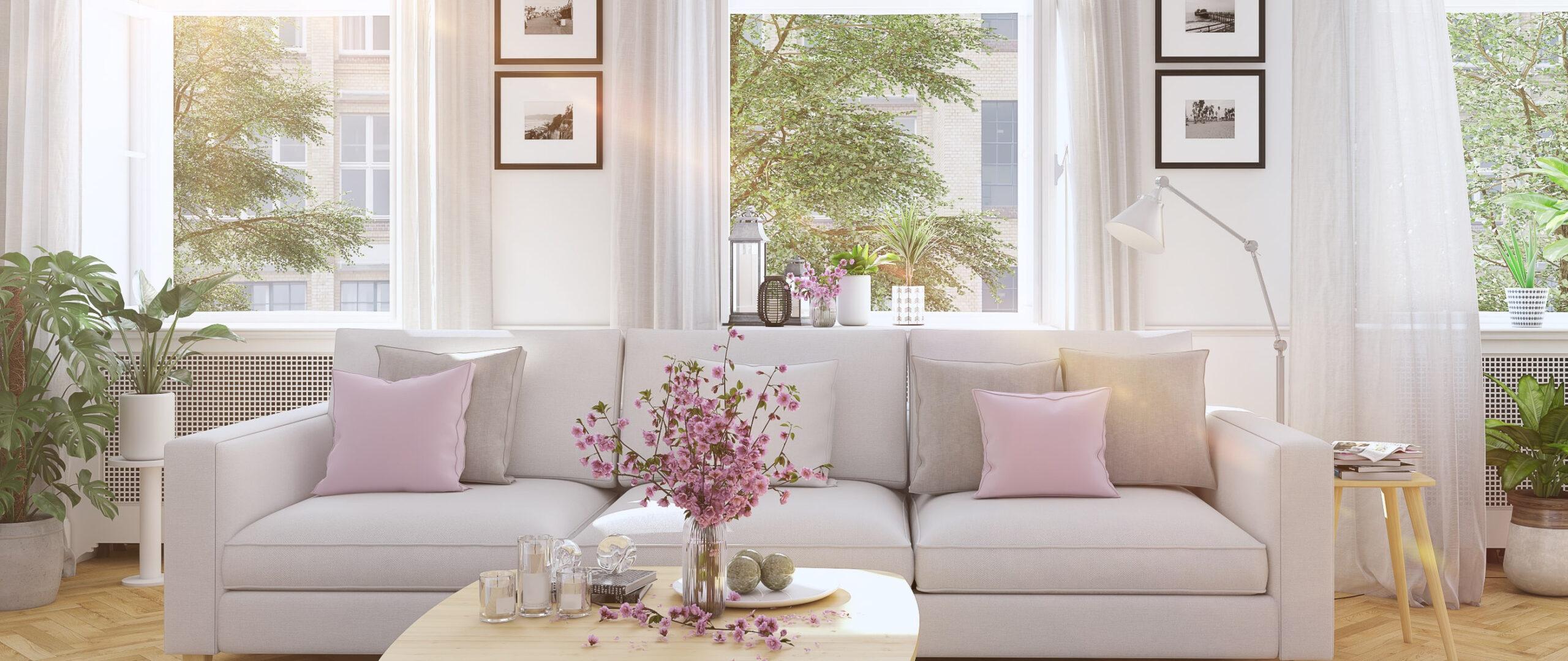 Full Size of Raffrollo Küchenfenster Fertiggardinen Fertigvorhnge Gnstig Online Kaufen Küche Wohnzimmer Raffrollo Küchenfenster