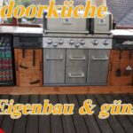 Mobile Outdoorküche Outdoor Kche Test Empfehlungen 05 20 Gartenbook Küche Wohnzimmer Mobile Outdoorküche