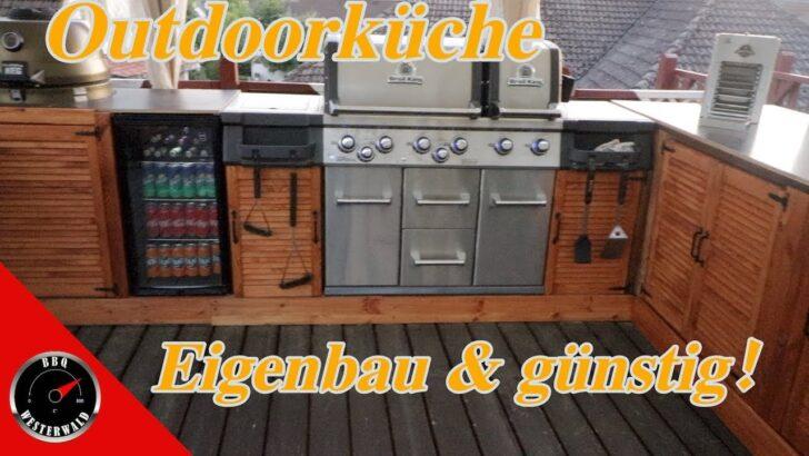 Medium Size of Mobile Outdoorküche Outdoor Kche Test Empfehlungen 05 20 Gartenbook Küche Wohnzimmer Mobile Outdoorküche
