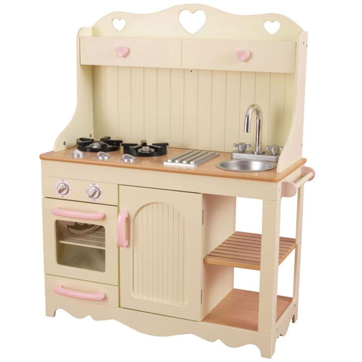 Medium Size of Spielküche Kidkraft Kinderkche Prrie Aus Holz 53151 Kinder Wohnzimmer Spielküche