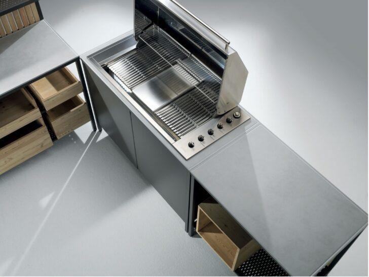 Medium Size of Mobile Outdoorküche Outdoor Kchen Mnchensd Küche Wohnzimmer Mobile Outdoorküche