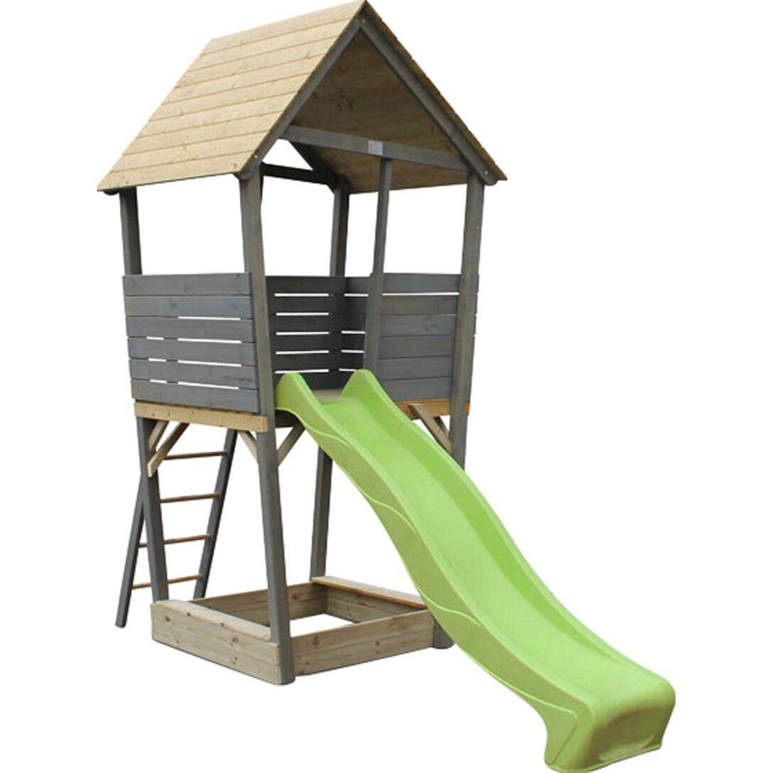 Large Size of Spielturm Obi Exit Aksent Mit Rutsche Kaufen Bei Küche Nobilia Kinderspielturm Garten Immobilien Bad Homburg Mobile Einbauküche Regale Fenster Wohnzimmer Spielturm Obi