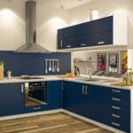 Küche Blau Checkliste Zur Kchenplanung Unikat Schreiner Tischler Hängeschrank Glastüren Landhausküche Fliesenspiegel Schreinerküche Ausstellungsküche Wohnzimmer Küche Blau