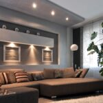 Einbau Deckenstrahler Wohnzimmer Lampe Moderne Led Dimmbar Genial Luxus Teppiche Relaxliege Vitrine Hängeschrank Weiß Hochglanz Hängelampe Komplett Wohnzimmer Wohnzimmer Deckenstrahler