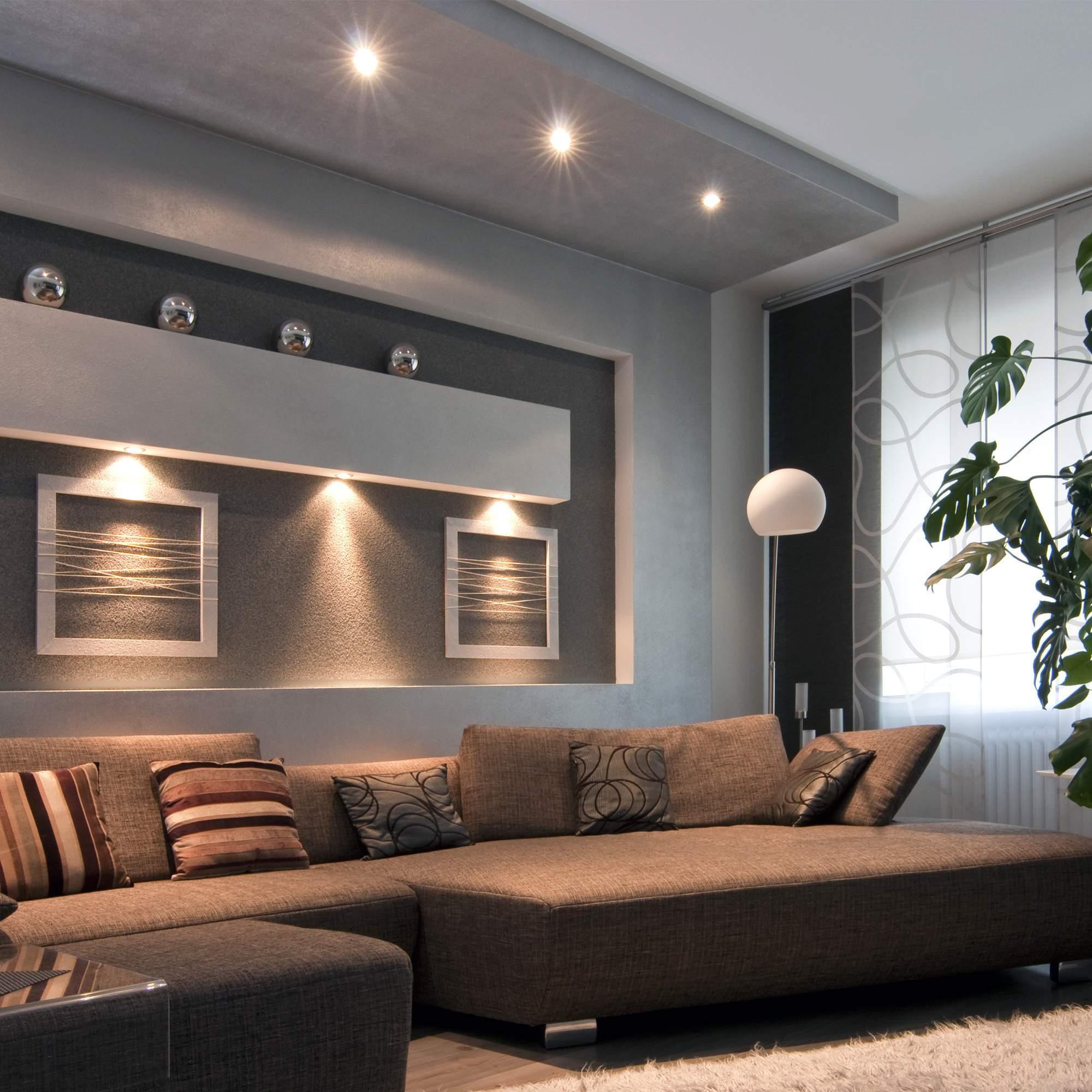 Full Size of Einbau Deckenstrahler Wohnzimmer Lampe Moderne Led Dimmbar Genial Luxus Teppiche Relaxliege Vitrine Hängeschrank Weiß Hochglanz Hängelampe Komplett Wohnzimmer Wohnzimmer Deckenstrahler