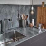 Fliesenspiegel Küche Selber Machen Landhausküche Gebraucht Glas Moderne Weisse Weiß Grau Wohnzimmer Fliesenspiegel Landhausküche