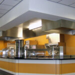 Küchenabluft Kchenabluft Muss Fettfrei Sein Klte Klima Aktuell Wohnzimmer Küchenabluft