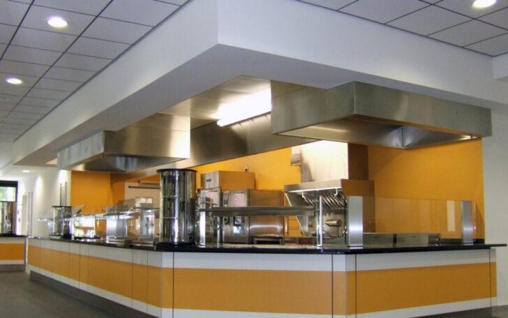 Medium Size of Küchenabluft Kchenabluft Muss Fettfrei Sein Klte Klima Aktuell Wohnzimmer Küchenabluft