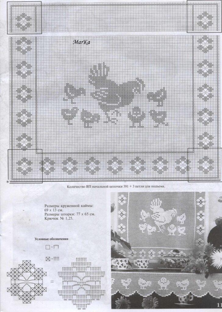 Medium Size of Küchegardinen Häkeln Anleitung Window Crochet Chicken Kitchen Grandma Mit Bildern Hkeln Wohnzimmer Küchegardinen Häkeln Anleitung