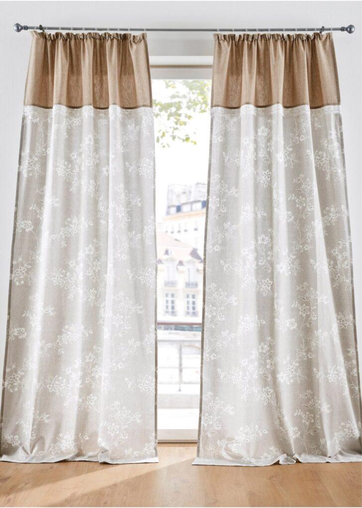 Medium Size of Scheibengardinen Balkontür Landhaus Flair Romantsich Verspielt Natur Küche Wohnzimmer Scheibengardinen Balkontür