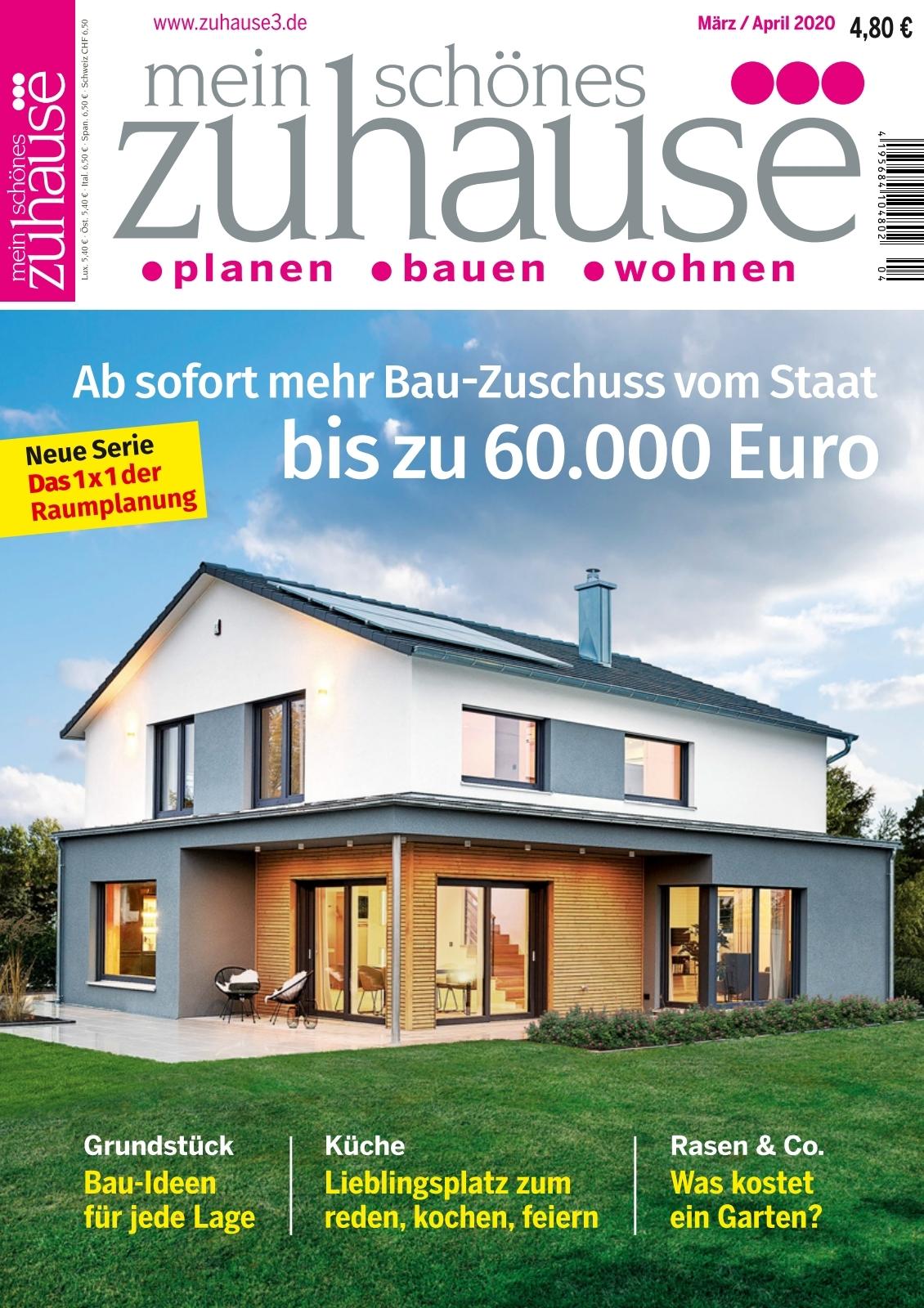 Full Size of Ausgabe 03 04 2020 Bauhaus Fenster Spüle Küche Wohnzimmer Stöpsel Spüle Bauhaus