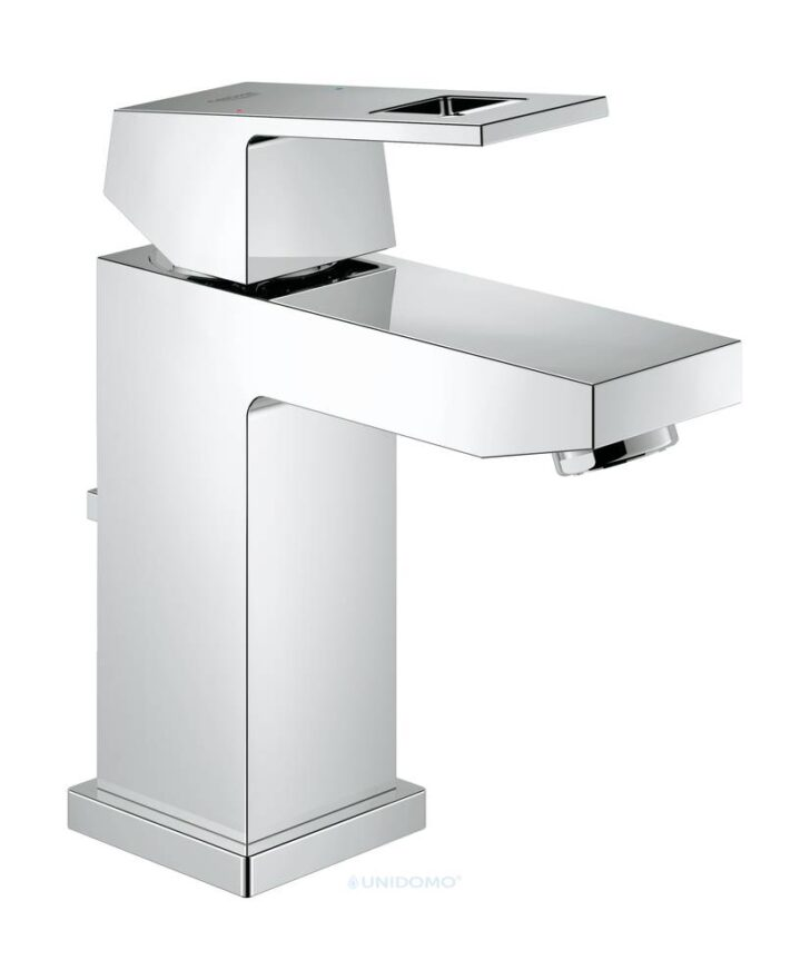 Medium Size of Grohe Wasserhahn Eurocube Waschtischarmatur Einhand Mischer Unidomo Thermostat Dusche Für Küche Bad Wandanschluss Wohnzimmer Grohe Wasserhahn