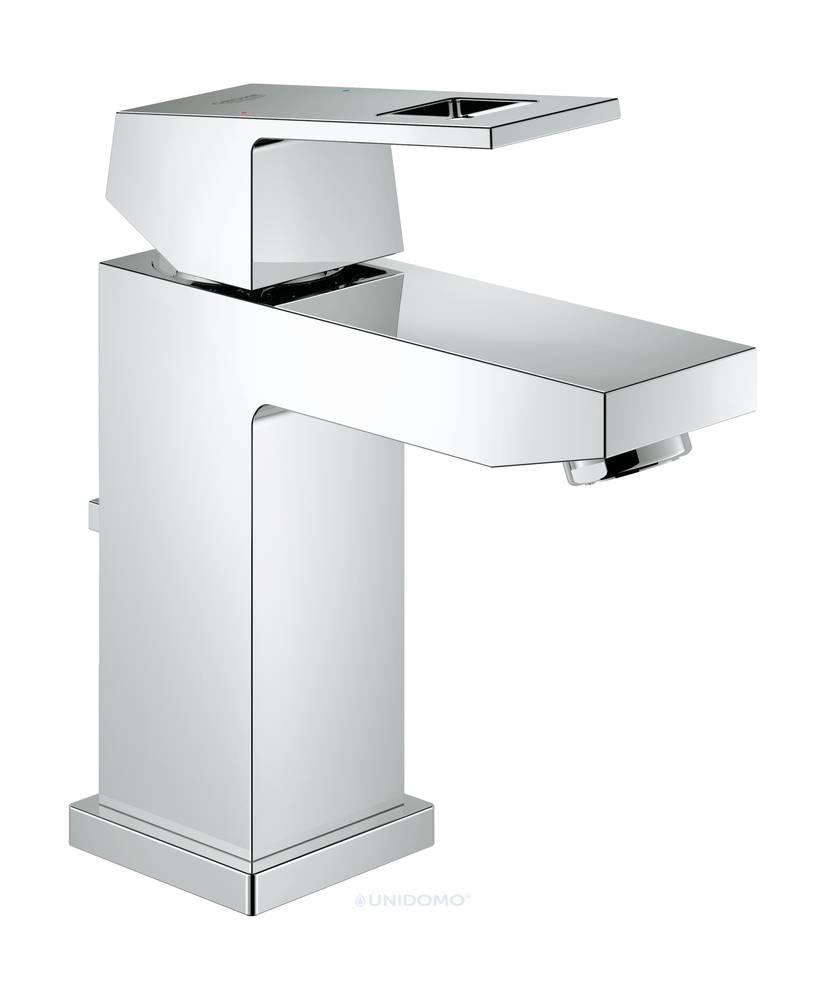 Full Size of Grohe Wasserhahn Eurocube Waschtischarmatur Einhand Mischer Unidomo Thermostat Dusche Für Küche Bad Wandanschluss Wohnzimmer Grohe Wasserhahn