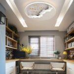 Deckenleuchten Design 50w Led Ultral Dnn Kristal Deckenlampe Wohnzimmer Designer Lampen Esstisch Esstische Bad Badezimmer Schlafzimmer Regale Küche Wohnzimmer Deckenleuchten Design