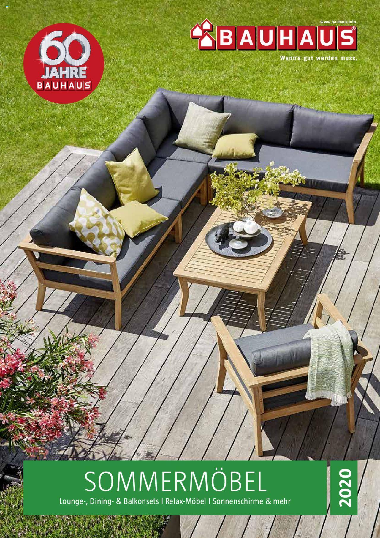 Full Size of Bauhaus Sommermbel 2020 02042020 30062020 Liegestuhl Garten Fenster Wohnzimmer Liegestuhl Bauhaus