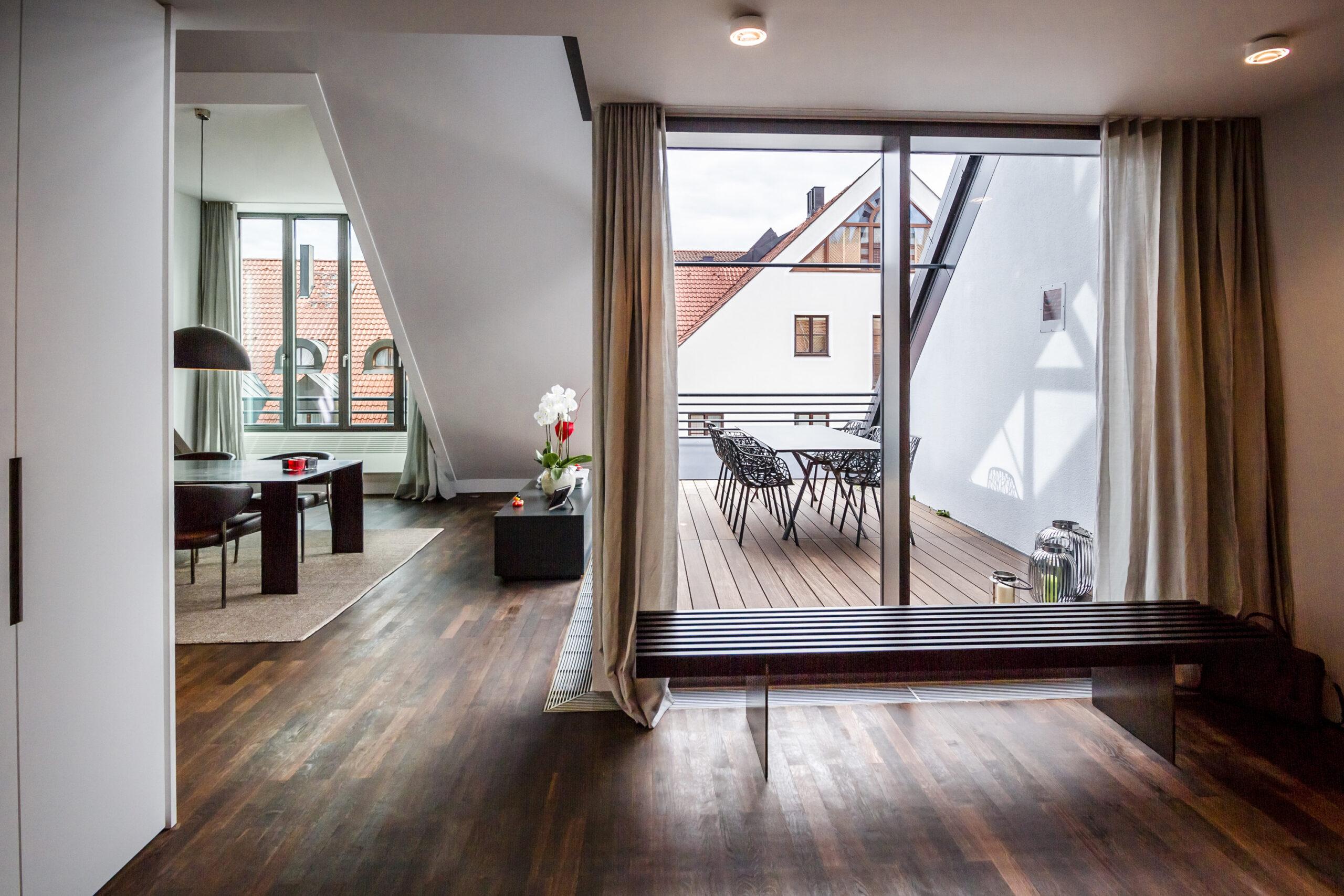 Full Size of Dachgeschosswohnung Wohnzimmer Einrichten Kleine Beispiele Schlafzimmer Ikea Ideen Pinterest Bilder Tipps Küche Badezimmer Wohnzimmer Dachgeschosswohnung Einrichten