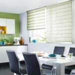 Küche Vorhänge Modern Sichtschutz In Der Kche Vorhnge Moderne Bilder Fürs Wohnzimmer Landhausküche Gardinen Für Deckenleuchten Lüftung Einbauküche Wohnzimmer Küche Vorhänge Modern