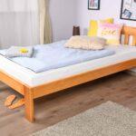 Bauernbett 90x200 Wohnzimmer Bauernbett 90x200 Kiefer Kaufen Bett Mit Bettkasten Weißes Weiß Schubladen Lattenrost Und Matratze Betten