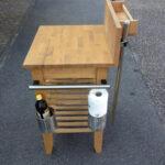 Grill Beistelltisch Ikea Grillwagen Oder Bbq Car Kche Neu Küche Kosten Betten Bei Miniküche Kaufen Sofa Mit Schlaffunktion 160x200 Modulküche Wohnzimmer Grillwagen Ikea