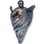 Gartenskulpturen Stein Skulptur Christus Atelier Strassacker Bildhauerei Shop Bad Hofgastein Hotel Staffelstein Pension Gastein Therme Alpina Steinteppich Wohnzimmer Gartenskulpturen Stein
