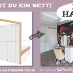 Podestbett Ikea Hack Podest Bett Aus Regalen Bauen Selber Stauraum Diy Schlafzimmer Projekt Teil 1 Betten 160x200 Bei Miniküche Küche Kaufen Modulküche Sofa Wohnzimmer Podestbett Ikea