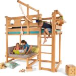 Coole Kinderbetten Betten T Shirt Sprüche T Shirt Wohnzimmer Coole Kinderbetten