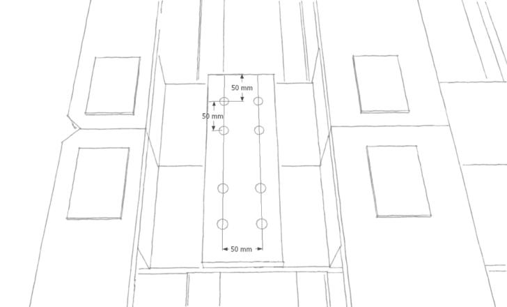 Medium Size of Bauplan Betthorn Bett Selber Bauen Bauanleitung Betten 160x200 Traktor Bettgestell Mit Stauraum In 3 Stunden Ein Aus Europaletten Ebay 180x200 Bambus 180x220 Wohnzimmer Bauplan Bett