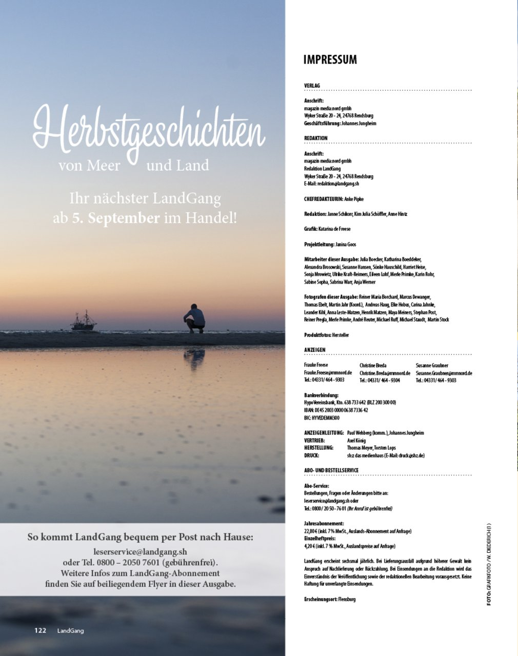 Full Size of Ausgabe 2017 4 Wunderbare Sommermomente Landgang Mein Anfahrschutz Regal Oberschrank Küche Schreinerküche Spiegelschränke Bad Neuenahr Hotels Hängeschrank Wohnzimmer Hr Leckere Landküche Rezepte