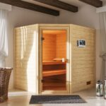 Sauna Kaufen Karibu Saunen Gnstig Online Bei Gamoni Woodgarden 38 Mm Alte Fenster Esstisch Bett Aus Paletten Günstig Sofa Schüco Duschen Betten 180x200 Wohnzimmer Sauna Kaufen