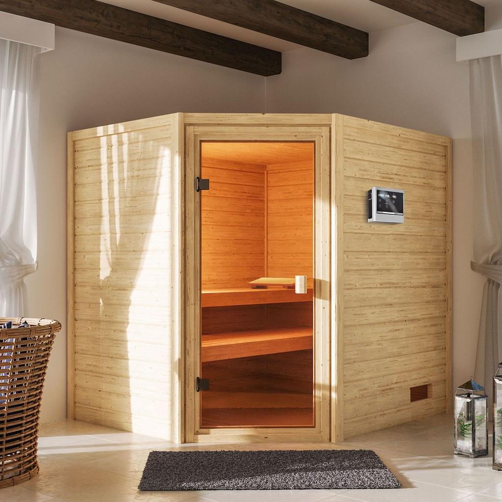 Full Size of Sauna Kaufen Karibu Saunen Gnstig Online Bei Gamoni Woodgarden 38 Mm Alte Fenster Esstisch Bett Aus Paletten Günstig Sofa Schüco Duschen Betten 180x200 Wohnzimmer Sauna Kaufen