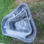 Gebrauchte Gfk Pools Wohnzimmer Gartenteich Becken Gebraucht Gebrauchte Regale Fenster Kaufen Küche Verkaufen Einbauküche Betten