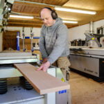 Hornbach Arbeitsplatte Drehbare Kche Mit Sprachsteuerung Küche Sideboard Arbeitsplatten Wohnzimmer Hornbach Arbeitsplatte