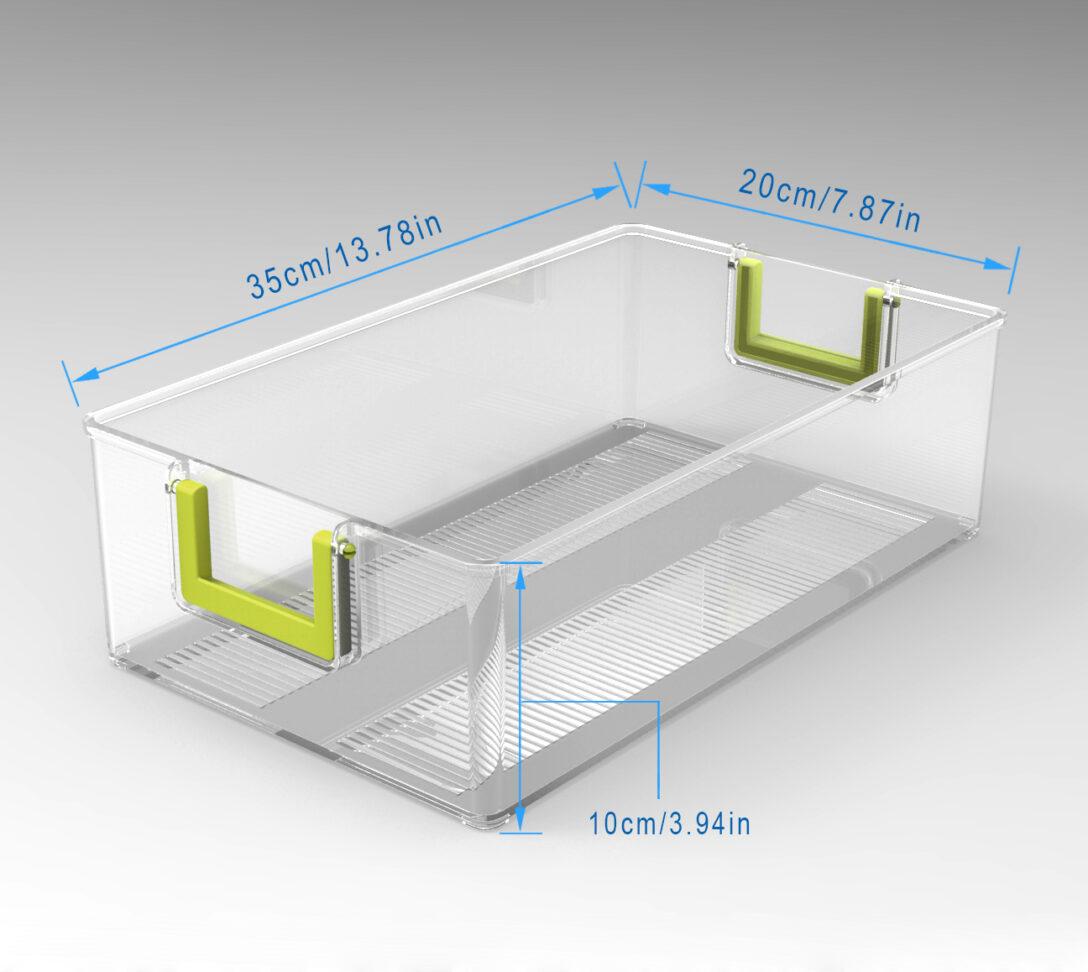 Large Size of Küchen Aufbewahrungsbehälter 3er Set Kchen Khlschrank Boaufbewahrungsbehlter Küche Regal Wohnzimmer Küchen Aufbewahrungsbehälter